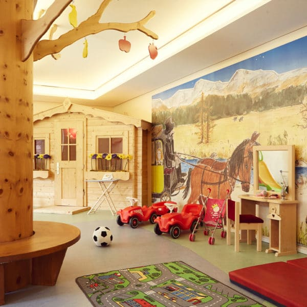 Kids' Club Palazzino