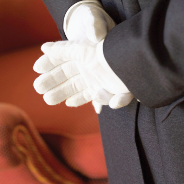 Butlerservice