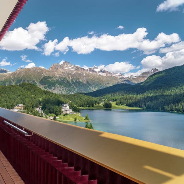 Your St. Moritz Home
