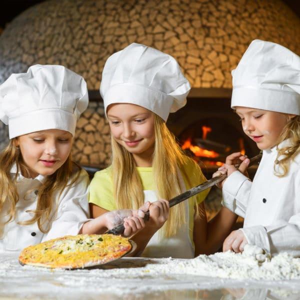 Kids´ Cooking Class