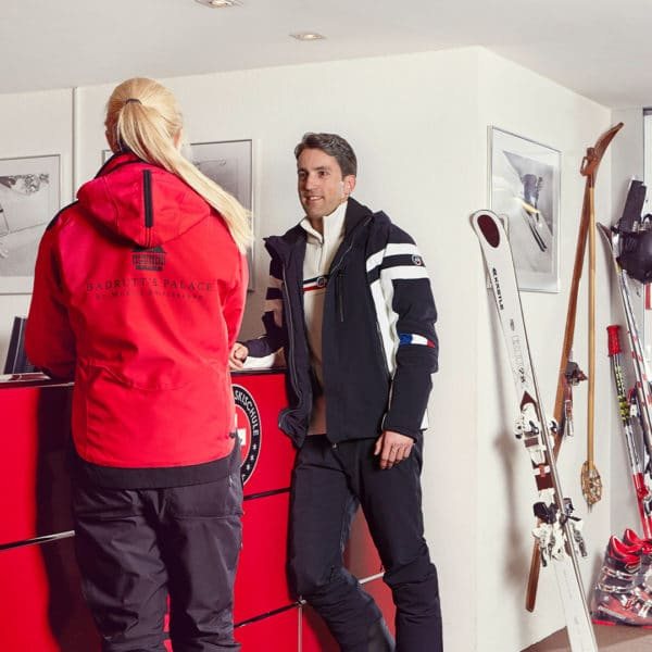 Ski-Shop