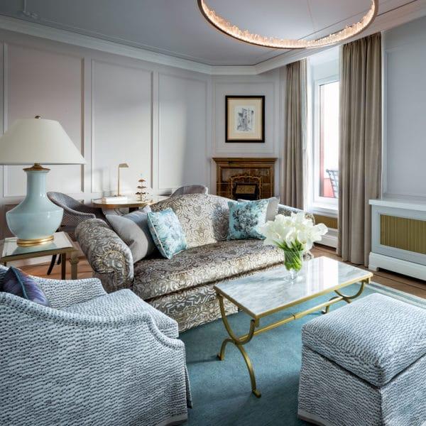 St. Moritz Suite
