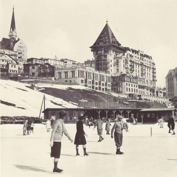 The Palace Celebrates its 125th anniversary