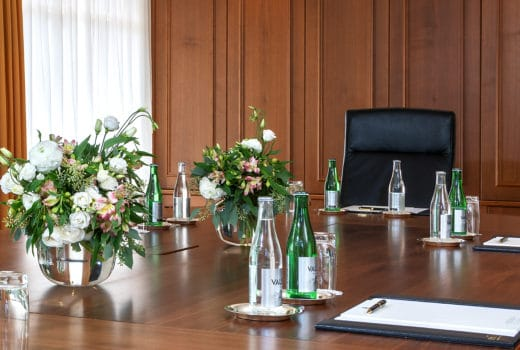 Meetings und Incentives