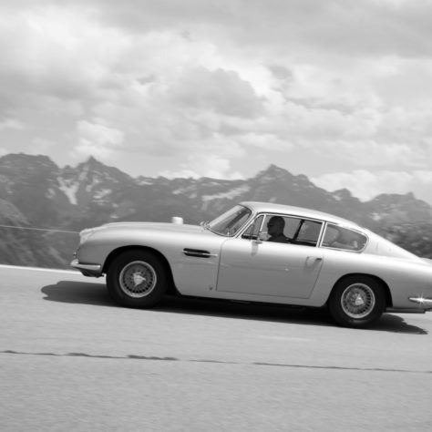 British Car Classic Meeting